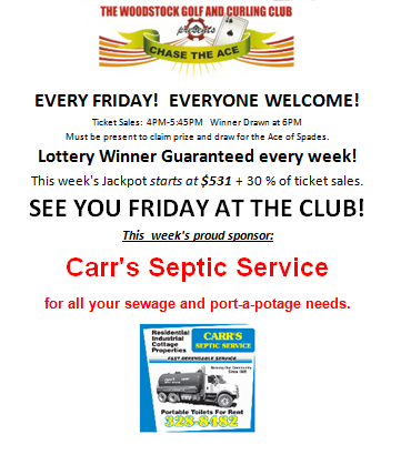 Week 10- Carr's Septic Services