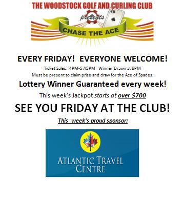 Week 14 - Atlantic Travel Centre
