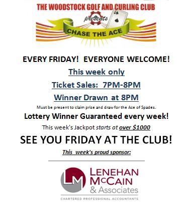 Week 17 - Lenehan McCain & Associates
