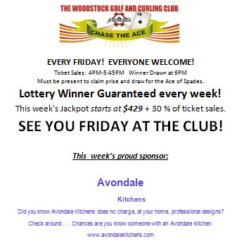 Week 8 - Avondale Kitchens